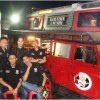 Warmob Double Decker, Sajikan Aneka Sushi