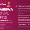 Beasiswa virtual office