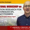 Action Research for Indonesian EFL Practitioners