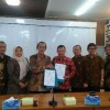 Unpas-Uniku Sepakati Resources Sharing