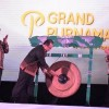 Grand Opening Grand Cordela Hotel AS Putra
