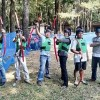 Archery Battle Jurnalis