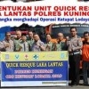 Unit Quick Rescue Terpadu