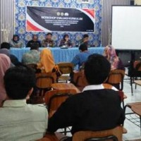 Workshop Evaluasi Kurikulum