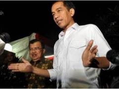 Demokrat Merapat, Jokowi-JK Gelar Pertemuan