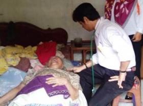 Ini Bantuan Bupati Untuk Penyandang Disabilitas
