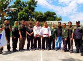 KOLAT MP HIPAKAD Purwakarta Resmi Dibuka