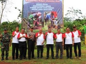 Hari Menanam Pohon Indonesia Diperingati