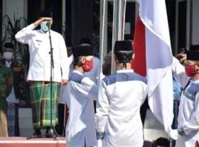 Hari Santri Nasional ke-6, Santri Sehat Indonesia Kuat