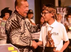 Jey Raih Juara 3 International Photography