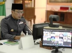 Kang Emil: PPKM Darurat Tekan Penularan Covid-19